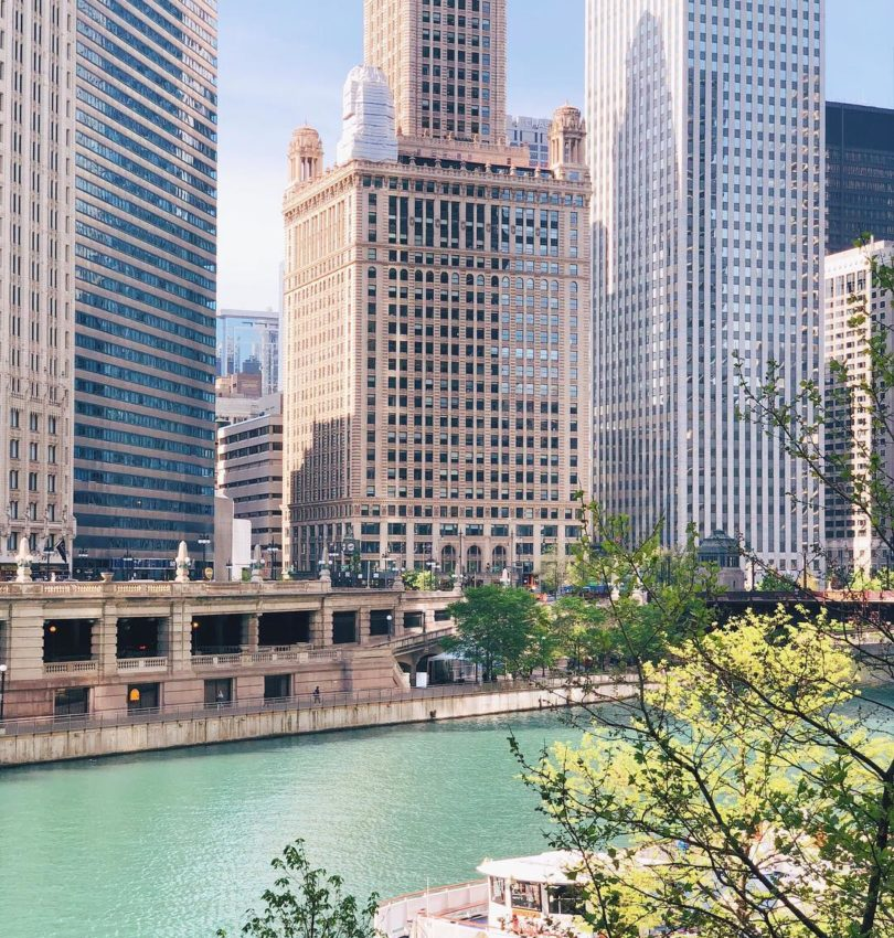 chicago summer activity guide
